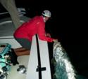 21 ft. Hewes Redfisher 21 w/VZ250 Yamaha Flats Boat Boat Rental Miami Image 7