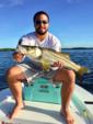21 ft. Hewes Redfisher 21 w/VZ250 Yamaha Flats Boat Boat Rental Miami Image 10