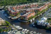 50 ft. Jefferson Yachts 50 Rivanna SE Motor Yacht Boat Rental Fort Myers Image 43