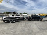 21 ft. Super Air Nautique 210 Team Ed. Ski And Wakeboard Boat Rental Rest of Southwest Image 3