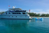 80 ft. Other Paasch RPMY Motor Yacht Boat Rental Miami Image 10