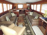 80 ft. Other Paasch RPMY Motor Yacht Boat Rental Miami Image 3