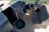 24 ft. Chaparral Boats 240 Signature Cruiser Boat Rental Miami Image 5