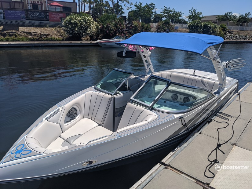 Rent a MB Sports ski and_wakeboard in Discovery Bay, CA near me