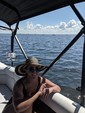 23 ft. Hurricane Fundeck  Deck Boat Boat Rental Tampa Image 22