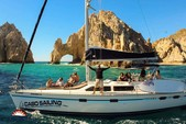 43 ft. Hunter Passage 42 Sloop Boat Rental Cabo Image 12