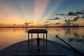 18 ft. Hell's Bay Boatworks Flatts Skiff Skiff Boat Rental The Keys Image 3