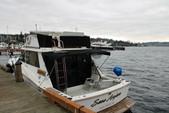 36 ft. Trojan Yachts F36 Sport Cruiser Offshore Sport Fishing Boat Rental Seattle-Puget Sound Image 5
