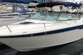 24 ft. Sea Ray Boats 220 Overnighter Cuddy Cabin Boat Rental Los Angeles Image 3