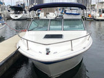 24 ft. Sea Ray Boats 220 Overnighter Cuddy Cabin Boat Rental Los Angeles Image 5