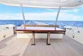 75 ft. Other Prestige 750 Fly Motor Yacht Boat Rental West Palm Beach  Image 8