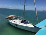 39 ft. Beneteau USA 393 Cruiser Boat Rental Miami Image 12