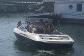 21 ft. Stingray Boats 208LR Open Bow Runabout Boat Rental Atlanta Image 11