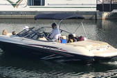 21 ft. Stingray Boats 208LR Open Bow Runabout Boat Rental Atlanta Image 12