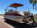 28 ft. South Bay Pontoons 925 Sport TT Tri-Tube Pontoon Boat Rental Phoenix Image 10
