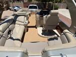 28 ft. South Bay Pontoons 925 Sport TT Tri-Tube Pontoon Boat Rental Phoenix Image 13