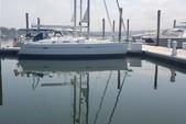 36 ft. Beneteau USA Beneteau 343 Sloop Boat Rental New York Image 7