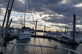 36 ft. Beneteau USA Beneteau 343 Sloop Boat Rental New York Image 9