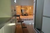 64 ft. Cantieri Opera Sport Yacht Motor Yacht Boat Rental Miami Image 16