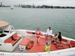 64 ft. Cantieri Opera Sport Yacht Motor Yacht Boat Rental Miami Image 21