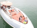 64 ft. Cantieri Opera Sport Yacht Motor Yacht Boat Rental Miami Image 22
