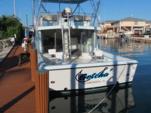46 ft. Hatteras Yachts 46 Convertible Saltwater Fishing Boat Rental The Keys Image 4