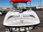 21 ft. Yamaha SX210  Jet Boat Boat Rental Phoenix Image 3