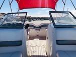 21 ft. Yamaha SX210  Jet Boat Boat Rental Phoenix Image 4