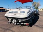 21 ft. Yamaha SX210  Jet Boat Boat Rental Phoenix Image 6