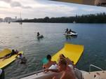 41 ft. Regal 4160 comodore Cruiser Boat Rental Miami Image 12