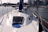 34 ft. Catalina 34 Fin Cruiser Boat Rental New York Image 7