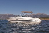 26 ft. Formula by Thunderbird F-260 Bowrider Bow Rider Boat Rental Rest of Southwest Image 7