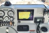 19 ft. Sea Hunt Boats Triton 188 Center Console Boat Rental Charleston Image 3