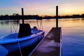 19 ft. Sea Hunt Boats Triton 188 Center Console Boat Rental Charleston Image 7