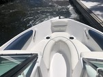 19 ft. Rinker Boats QX18 OB Bow Rider Boat Rental Miami Image 18