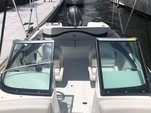 19 ft. Rinker Boats QX18 OB Bow Rider Boat Rental Miami Image 20
