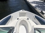19 ft. Rinker Boats QX18 OB Bow Rider Boat Rental Miami Image 21