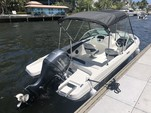 19 ft. Rinker Boats QX18 OB Bow Rider Boat Rental Miami Image 26