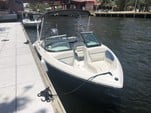 19 ft. Rinker Boats QX18 OB Bow Rider Boat Rental Miami Image 27