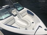 19 ft. Rinker Boats QX18 OB Bow Rider Boat Rental Miami Image 28