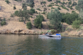 21 ft. Super Air Nautique 210 Team Ed. Ski And Wakeboard Boat Rental Rest of Southwest Image 4