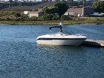 24 ft. Sea Ray Boats 220 Overnighter Cuddy Cabin Boat Rental Los Angeles Image 7