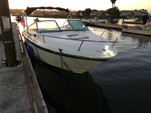 24 ft. Sea Ray Boats 220 Overnighter Cuddy Cabin Boat Rental Los Angeles Image 8