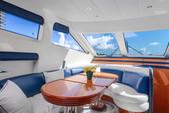 70 ft. Azimut Yachts 70 Sea Jet Motor Yacht Boat Rental Miami Image 4
