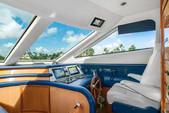 70 ft. Azimut Yachts 70 Sea Jet Motor Yacht Boat Rental Miami Image 12