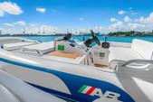 70 ft. Azimut Yachts 70 Sea Jet Motor Yacht Boat Rental Miami Image 15