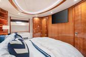 70 ft. Azimut Yachts 70 Sea Jet Motor Yacht Boat Rental Miami Image 9