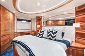 70 ft. Azimut Yachts 70 Sea Jet Motor Yacht Boat Rental Miami Image 7