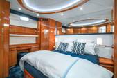 70 ft. Azimut Yachts 70 Sea Jet Motor Yacht Boat Rental Miami Image 13