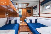 70 ft. Azimut Yachts 70 Sea Jet Motor Yacht Boat Rental Miami Image 19